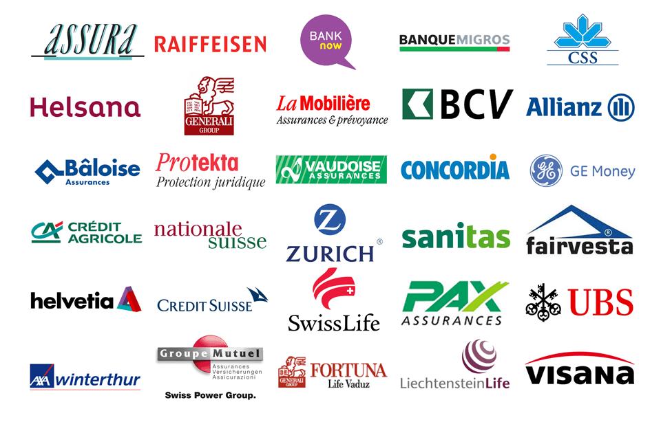 logos assurances